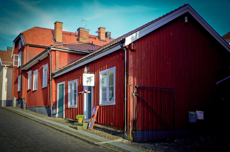 Mariestad 1