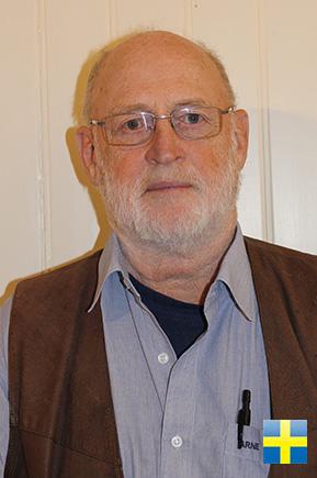 Arne Johansson Guide Västergötland
