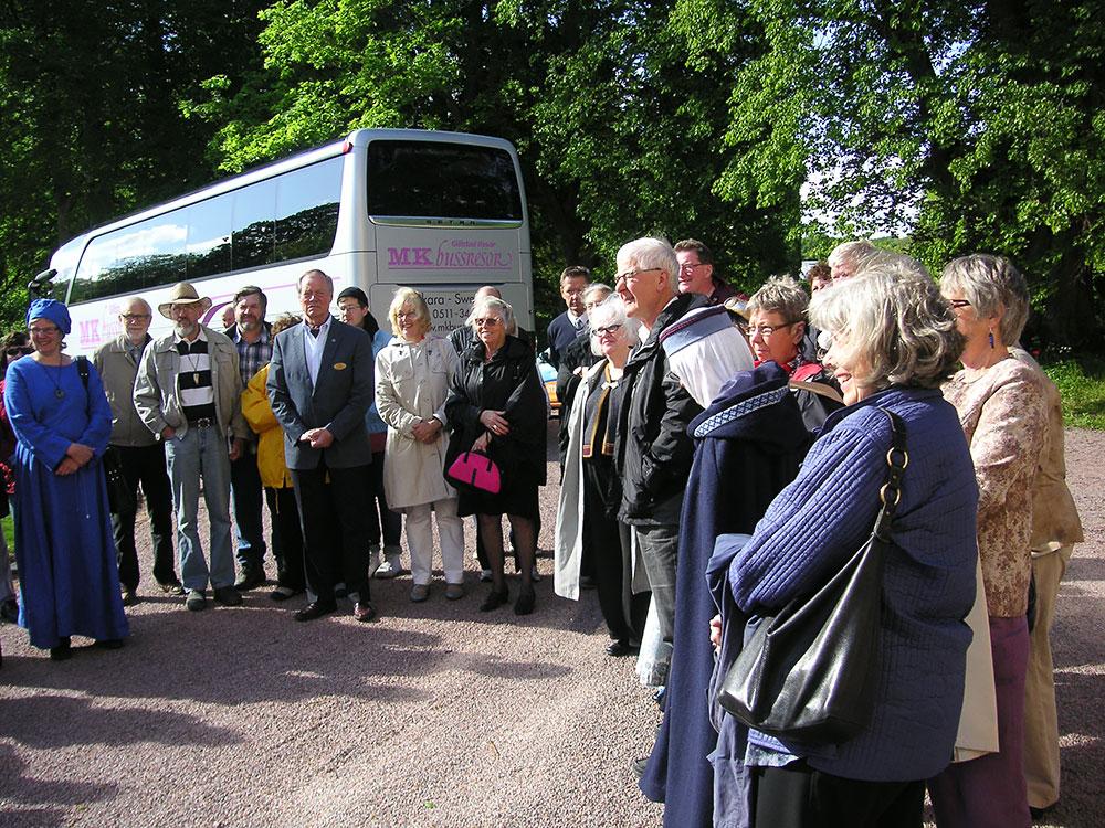 bussresa västergötland reseförslag