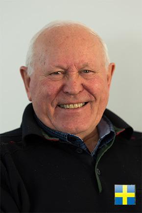 Karl-Ivar Ekesbo