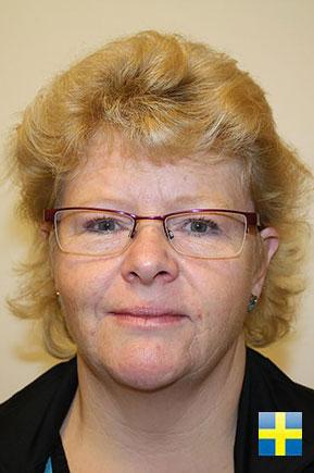 Lena Wallin, Guide Västergötland