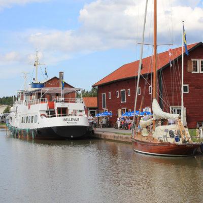 Årsmöte I Böckersboda/Norrkvarn/Lyrestad
