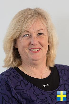 Ulla Haglund