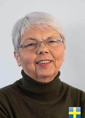 Berit Johansson Guide Västergötland