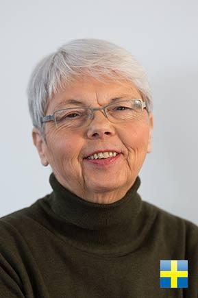 Berit Johansson