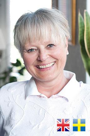 Helena Bjurhäll Winroth