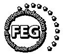 FEG logotyp