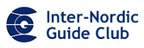 inter nordic guide club logotyp