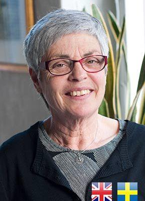 Rosa Qvist Guide Västergötland