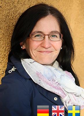 Amanda Hessle Guide Västergötland