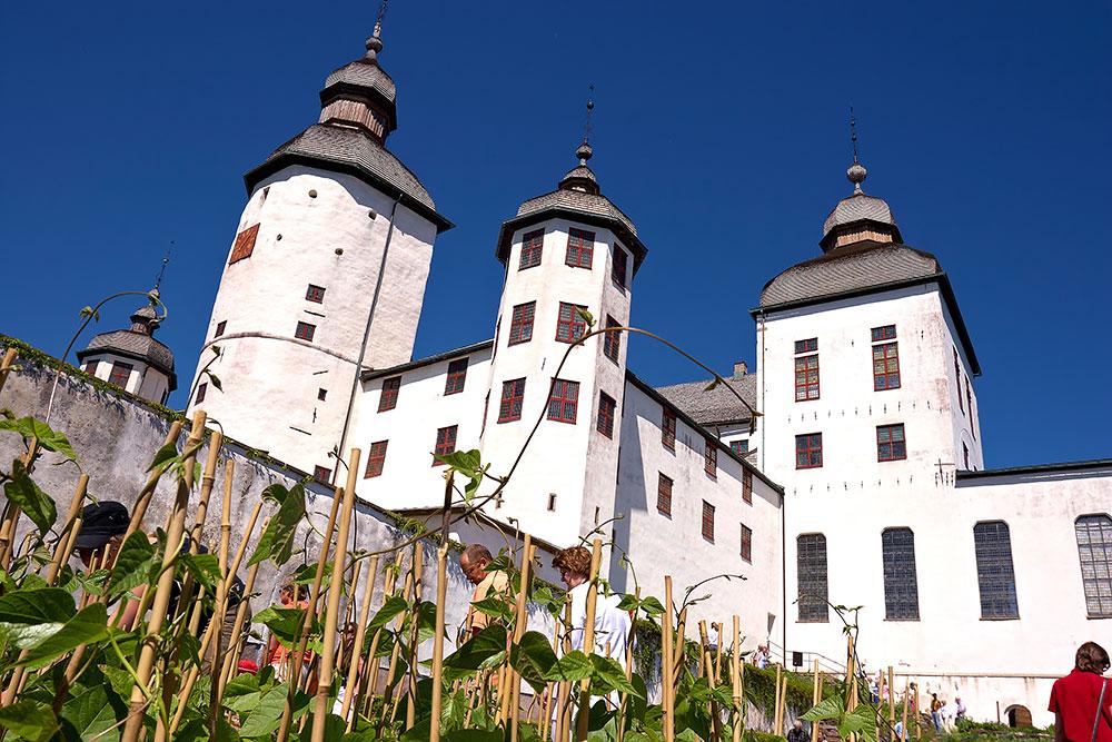 Läckö Slott. Foto: Jonas Ingman, M2B AB