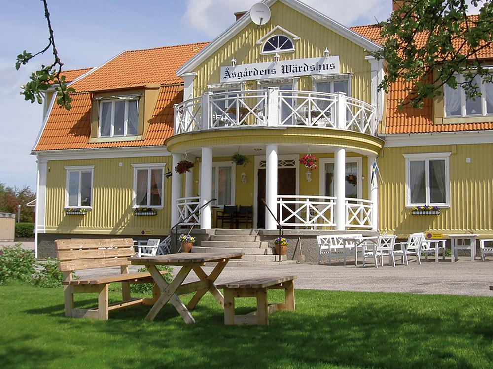 åsgårdens Wärdshus